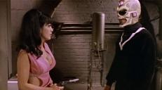 Satana und der Astro-Zombie