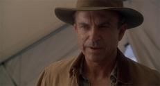 Dr. Alan Grant (Sam Neill)