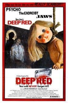 US-amerikanisches Kinoplakat