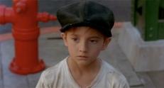Der Junge (Charlie Korsmo)