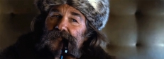 John Ruth (Kurt Russell)
