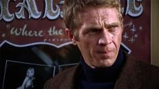 Frank Bullitt (Steve McQueen)