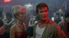 Penny (Cynthia Rhodes) und Johnny (Patrick Swayze)
