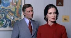 Paolo (Silvano Tranquilli) und Franca Santangeli (Annabella Incontrera)