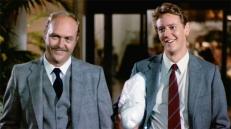 Taggert (John Ashton) und Roseewood (Judge Reinhold)