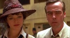 Evelyn (Rachel Weisz) und Jonathan Carnahan (John Hannah)