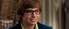 Austin Powers (Mike Myers)