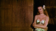 Myra J. Russell (Celeste Yarnall)