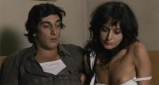 Paolo (Bruno Corazzari, links)