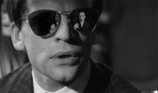 Edgar Strauss (Klaus Kinski)