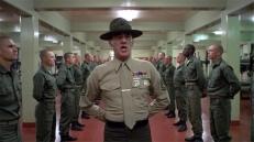 Sergeant Hartman (R. Lee Ermey)