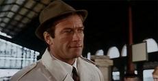 Dick Hallam (Ken Clark)