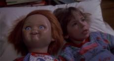 Chucky und Andy (Alex Vincent)