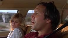 Clark (Chevy Chase) und Ellen (Beverly D'Angelo)