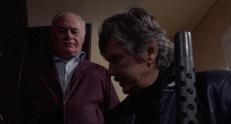 Bennett (Martin Balsam) und Kersey (Charles Bronson)