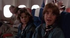 Audrey (Dana Hill) und Rusty (Jason Lively)