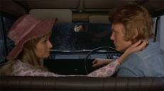 Jessica (Stephanie Beacham) und Bob (Philip Miller)