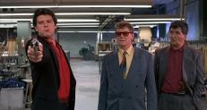 Chuck (Kevin Lund), Tommy O'Shea (Michael Parks) und Sal (Chuck Shamata)