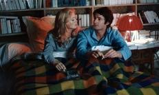 Lucile (Catherine Deneuve) und Antoine (Roger Van Hool)