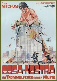 Deutsches VHS-Cover