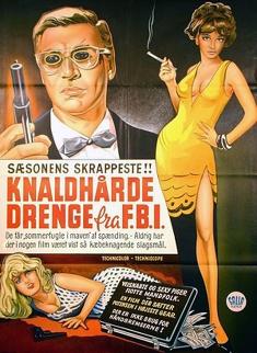 Dänisches Filmplakat