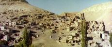 Die Wüste