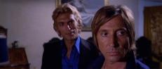 Massimo (Ivan Rassimov) und Sebastiano (Ezio Marano)