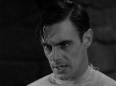 Henry Frankenstein (Colin Clive)