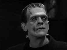 Das Monster (Boris Karloff)