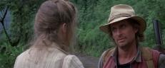 Jack T. Colton (Michael Douglas)
