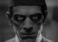 Die Mumie (Boris Karloff)