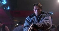Der Terminator im TechNoir
