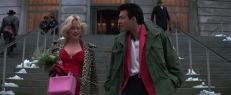 Alabama (Patricia Arquette) und Clarence (Christian Slater)