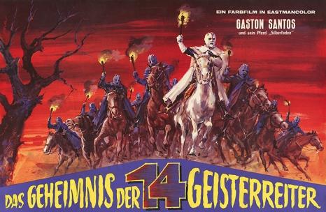 Deutsches Kinoplakat