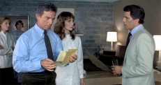 Peter Neal (Anthony Franciosa), Anne (Daria Nicolodi) und Capitano Germani (Giuliano Gemma)