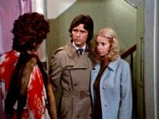 Peter (Tony Eades) und Mary (Anne Sparrow)