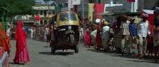 Aktion in Indien