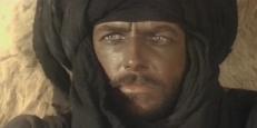 Gacel Sayah (Mark Harmon)