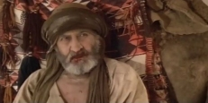 Abdul El Kabir (Luis Prendes)