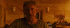 Rick Deckard (Harrison Ford)