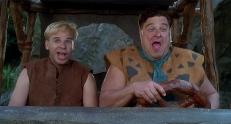 Barney (Rick Moranis) und Fred (John Goodman)