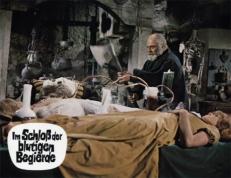Deutsches Aushangfoto