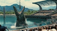 Der Mosasaurus