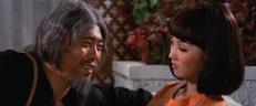 Shian Mei (Ku Feng) und Luo Yin (Lily Li)