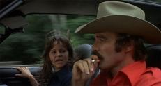 Carrie (Sally Field) und Bandit (Burt Reynolds)