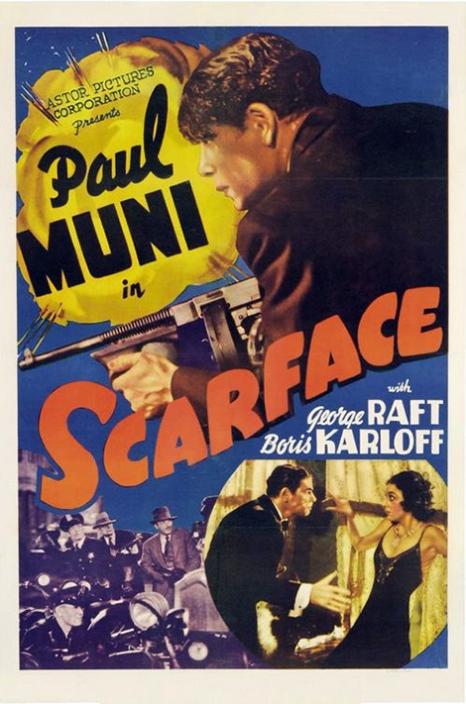 scarface1932