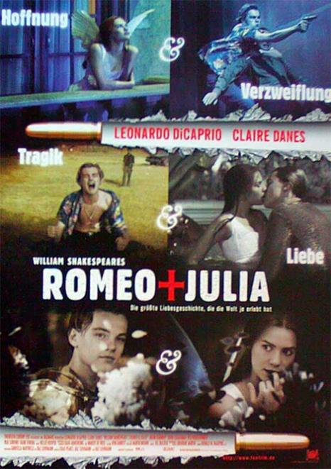 romeo+julia